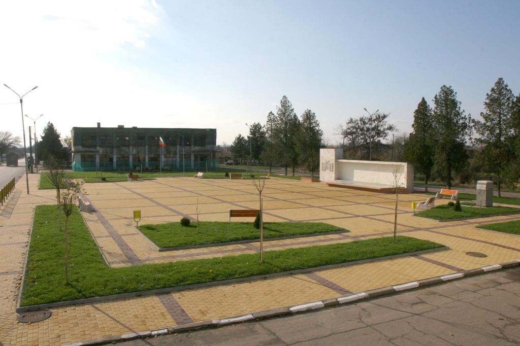 МИГ - Нова Загора